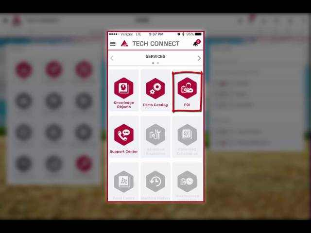 An Introduction to AGCO Tech Connect